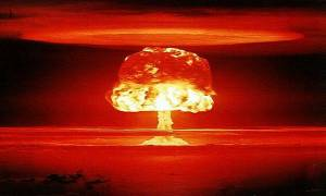 Nuclear weapons still remain the most destructive force known to humanity